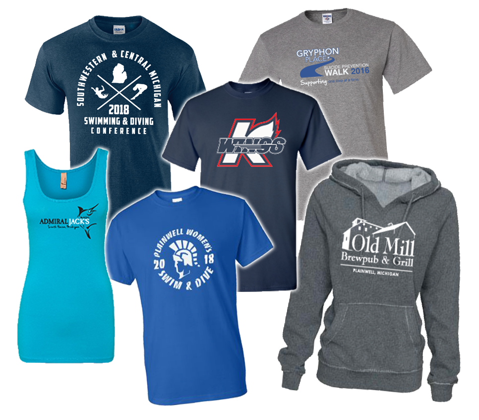 Why choose Midwest Custom Embroidery for your promotions?